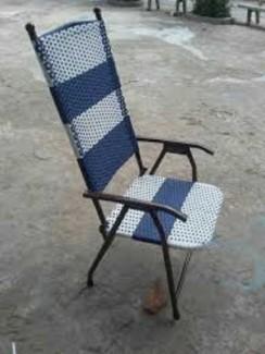 Ghế xúp giá rẻ màu xanh dương