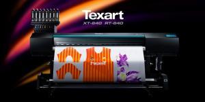 Máy in chuyển nhiệt cao cấp Roland Texart RT640/ XT640