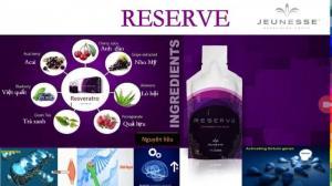 Hoạt chất và công dụng của Resveratrol