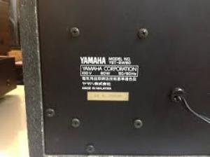 Chuyên Bán Sub Yamaha SW80 và nhiều loa SUb hàng tuyển chọn về