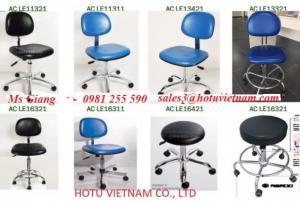 Ghế phòng sạch- ghế chống tĩnh điện
