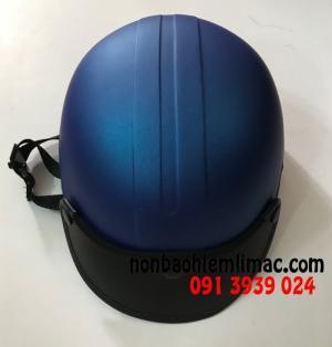 Nón sơn, nón bảo hiểm nón sơn, nón bảo hiểm logo theo yêu cầu