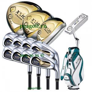 Bộ Gậy Golf XXIO Prime 9 SP900 (hết hàng)