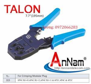 Kìm mạng TL 315 hãng Talon