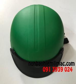 In nón bảo hiểm quà tặng quảng cáo, làm nón bảo hiểm theo yêu cầu