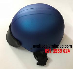 Làm mũ bảo hiểm quà tặng, sản xuất mũ bảo hiểm in logo công ty
