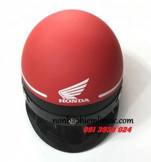 In nón bảo hiểm quà tặng, in nón bảo hiểm quảng cáo