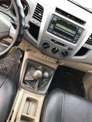 Bán xe bán tải Toyota Hilux 3.0G máy dầu số...