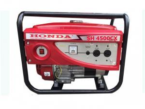 Máy Phát Điện Honda Sh 4500cx Avr 3 Kw; Xăng
