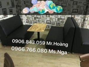 Bán bàn ghế sofa