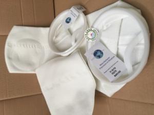 Túi lọc cặn chất lỏng vải polyester