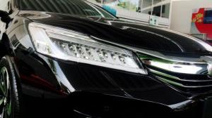 {Đồng Nai} Honda Accord Màu Đen Giao Ngay