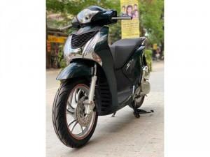 SH Việt 125 đời 2016 khoá Smartkey - Xe chạy 3000km cực mới.