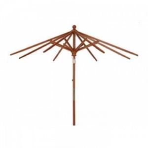 Mẫu thanh gỗ của dù