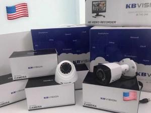 Cung cấp lắp đặt camera TPHCM