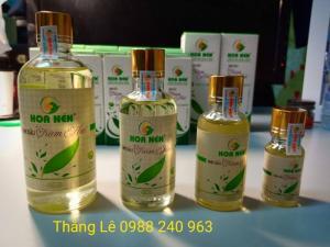 Bán tinh dầu tràm nguyên chất Hoa Nén