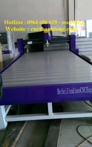 Máy cnc 1 đầu cắt nội thất, quảng cáo giá siêu rẻ tại Quy Nhơn