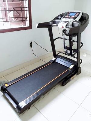 Máy chạy bộ gia đình  máy chạy đa năng Kt900 Kteed fitness Giao hàng toàn quốc