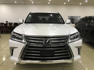 Bán Lexus LX570 nhập mỹ 2019 ,Full kịch đồ...