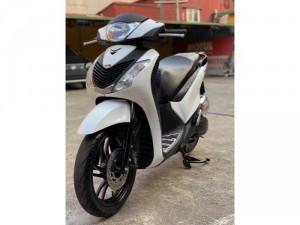 Bán SH Việt 125 Full nhập 2015 màu trắng quá đẹp.