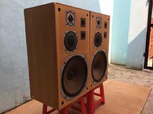 Loa Yamaha NS690, 2 crosover, 30kg/loa