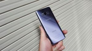 Samsung Galaxy S8 Trưng Bày Zin Nguyên Bản Áp...