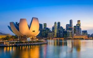 Hà Nội - Singapore 4N3D