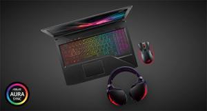 Asus GL503GE-RS71, Asus ROG Strix GL503GE-RS71 8th i7 8750H,GTX 1050 Ti 4GB, 8GB DDR4, 1TB SSHD..New