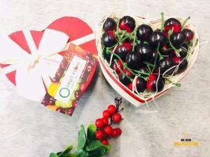 Hộp quà Cherry - FSNK42