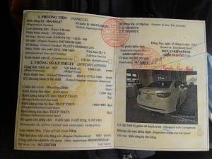 Hyundai Avante 1.6 số sàn 11/2011 . Một chủ sử dụng