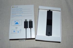 Microsoft Wireless Display Adapter V2 , Microsoft Wireless Display Adapter Version 2 Mới nhất