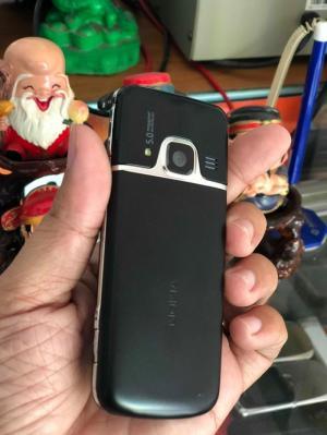 Địa chỉ uy tín bán Nokia 6700 màu đen nguyên bản  tại thành phố HCM