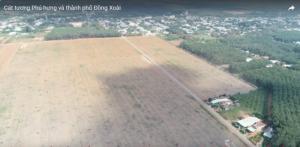 Dự án Tiến Hưng, chủ trương của UBND tỉnh, quy hoạch 1/500-