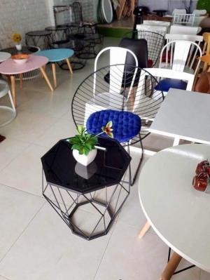 Thanh lý bàn ghế cafe giá rẻ tpHCM, thanh lý ghế sắt cafe đẹp giá rẻ-pt