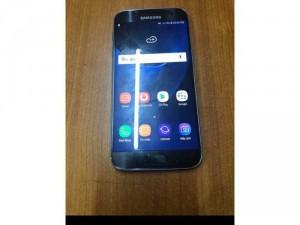 Samsung Galaxy S7 black đẹp keng nguyên zin