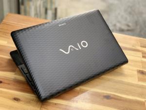 Laptop Sony Vaio VPCEG, i5 2410M 4G 500G Vga rời Vân Kim Cương Đẹp zin 100% Giá rẻ