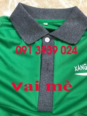 Cơ sở sản xuất áo thun, xưởng may áo thun, báo giá may áo thun giá rẻ