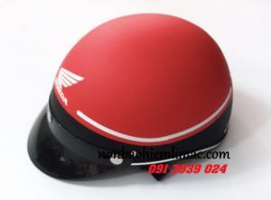 Xưởng mũ bảo hiểm, mũ bảo hiểm in logo công ty, mũ bảo hiểm giá rẻ