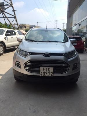 Hãng Ford cần thanh lý: Ecosport 1.5titanium...