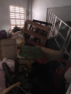 Dịch vụ chuyển nhà lũ lụt Nha Trang