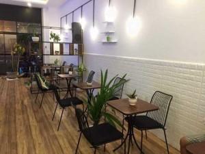 Một số mẫu bàn ghế cafe cao cấp