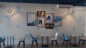 Các mẫu ghế trong phòng trà