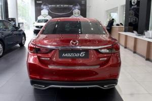 Tuần Lễ Vàng Của Mazda - Giảm Nóng Lên Đến 35tr Khi Cọc Xe Mazda 6 2019