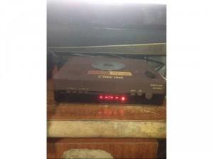 Đầu thu TH anvien DTB HD 100 kênh đời mới