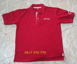 Xưởng may áo thun đồng phục giá rẻ tại hCm