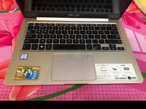 Asus Vivobook S410UA i7 8550 4g Ssd 256g còn Bh lâu nguyên zin