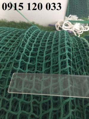 Lồng nuôi cá theo yêu cầu từ lưới Nhật cũ