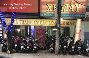 Bán Xe ga cao cấp đã qua sử dụng ( SH, LX, Liberty)- Chất lượng, Uy tín nhất Hà Nội- Miễn phí giao xe toàn quốc.