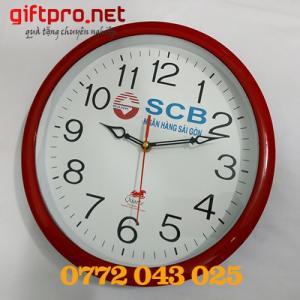 cơ sở sản xuất đồng hồ treo tường 30 cm giá rẽ