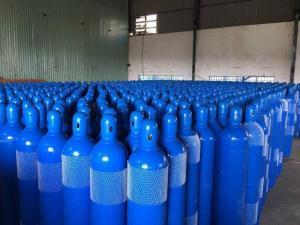 Bình Khí Oxy Tại Bình Dương - Đồng Nai - Long An - TPHCM - Tây Ninh